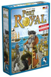 Port Royal (Händler der Karibik)