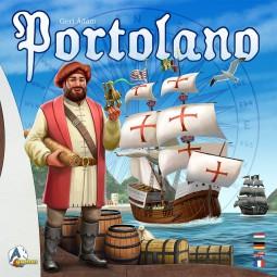 Portolano mit Promo (deutsch / englisch)