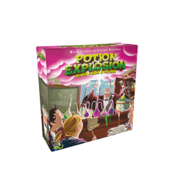 Potion Explosion (deutsch)