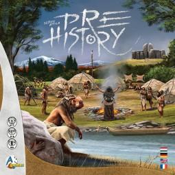 Prehistory (deutsch / englisch) - versandkostenfrei
