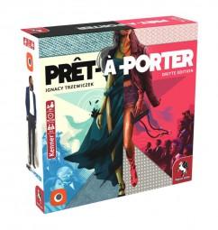 Pret-a-Porter deutsch