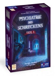 Psychiatrie des Schreckens - Teil 1