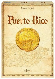 Puerto Rico - Neuauflage 2020
