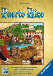 Puerto Rico - Neuauflage