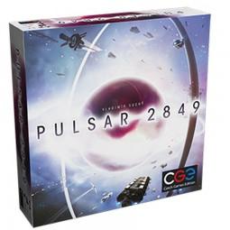 Pulsar 2849 (deutsch)
