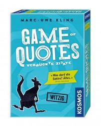 Game of Quotes (deutsch)