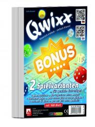 Qwixx - Bonus Erweiterung (2 Blöcke)