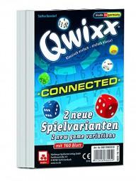 Qwixx - Connected Erweiterung