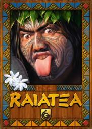 Raiatea mit Promo (deutsch / englisch)