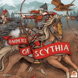 Raiders of Scythia (englisch)