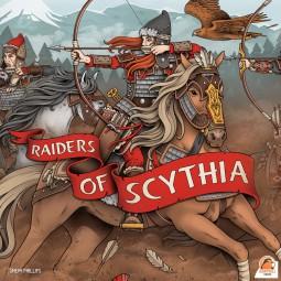 Raiders of Scythia (englisch)