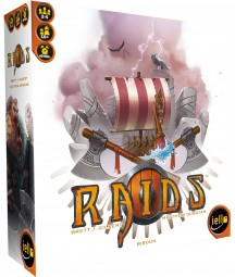 Raids (deutsch)