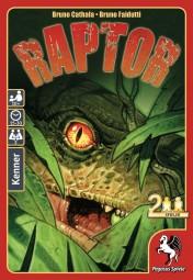 Raptor (deutsch)