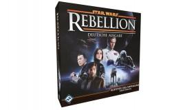 Star Wars - Rebellion (deutsch) - Aufstieg des Imperiums Erweiterung