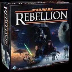 Star Wars - Rebellion (englisch)