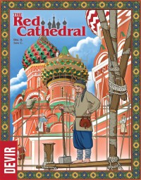 The Red Cathedral (englisch)