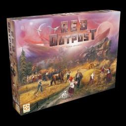 Red Outpost (deutsch)