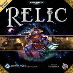 Relic (deutsch)