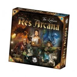 Res Arcana (deutsch)