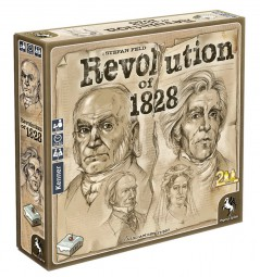 Revolution of 1828 (deutsch)