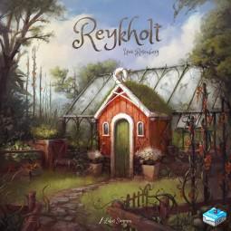 Reykholt (deutsch) - versandkostenfrei