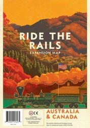 Ride the rails (englisch) - Australia & Canada Expansion