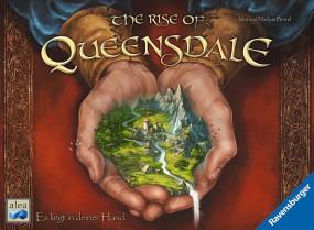 The Rise of Queensdale - versandkostenfrei