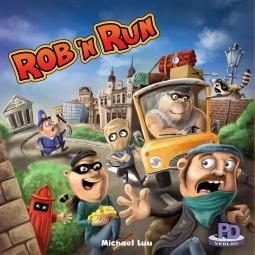 Rob 'n' Run