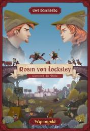 Robin von Locksley (deutsch / englisch)