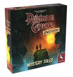 Robinson Crusoe - Mystery Tales Erweiterung