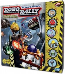 RoboRally / Robo Rally Neuauflage (deutsch)