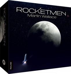 Rocketmen (deutsch)
