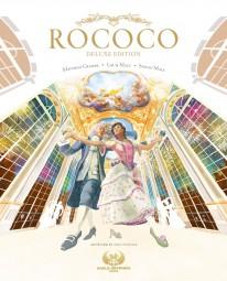 Rococo Deluxe - Plus und Metallmünzen (deutsch)