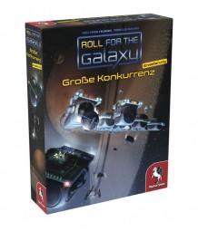 Roll for the Galaxy - Große Konkurrenz Erweiterung - versandkostenfrei