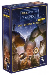 Roll for the Galaxy - Der große Traum Erweiterung