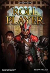 Roll Player - versandkostenfrei