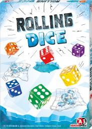 Rolling dice (deutsch)