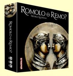 Romolo o Remo? (deutsch)