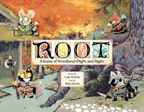 Root (deutsch)