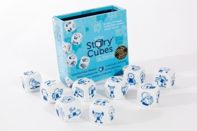 Rory Story Cubes: Actions
