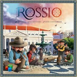 Rossio 2nd Edition (deutsch / englisch)