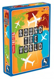Round the world