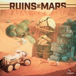 Ruins of Mars (englisch)