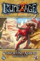 Rune Age (deutsch) - Schwur und Amboss Erweiterung