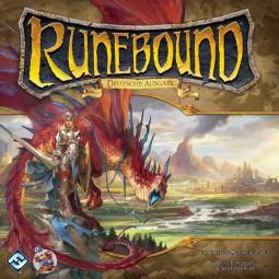 Runebound - Neuauflage (deutsch)