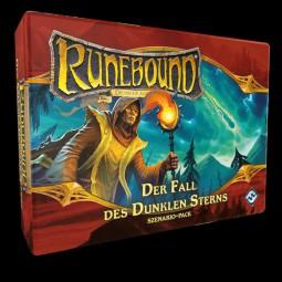Runebound - Neuauflage - Der Fall des Dunklen Sterns Erweiterung