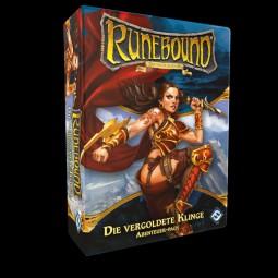 Runebound - Neuauflage - Die vergoldete Klinge Erweiterung