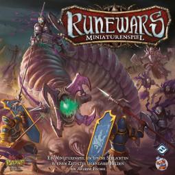 Runewars - Miniaturenspiel - versandkostenfrei