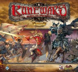 Runewars - Kampf um Terrinoth (deutsch)