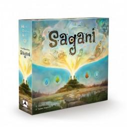 Sagani (deutsch)
